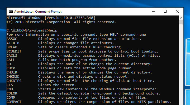 Command Prompt - Basic CMD Commands You Need To Know